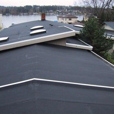Composite Roof Services In Florida